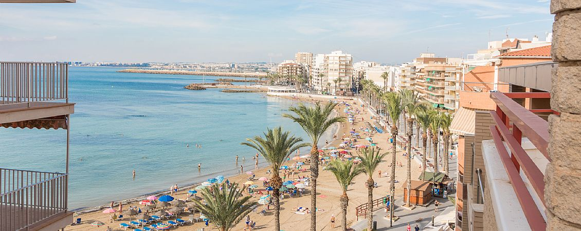 Atico, Playa del cura, Torrevieja !, Costa Blanca South