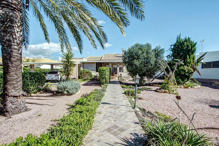 Köpa lägenhet i spanien torrevieja